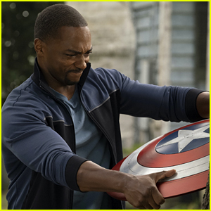 Who Plays the New Captain America? He Has Very Famous Parents!