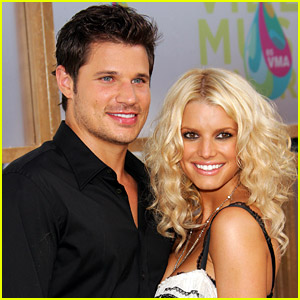 Jessica Simpson Reveals Her Diary Pages From When She Found Out Nick Lachey Was Dating Now-Wife Vanessa