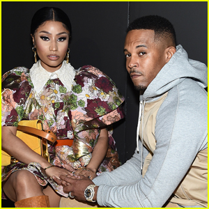 Nicki Minaj & Husband Kenneth Petty Allegedly Tried to Silence His Sexual Assault Victim (Report)