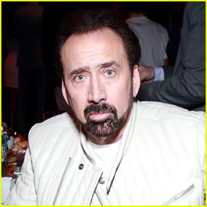 Nicolas Cage, 57, Speaks Out on Wedding to 26-Year-Old Riko Shibata