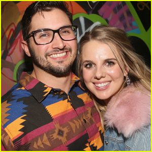Big Brother's Victor Arroyo & Nicole Franzel Are Married!