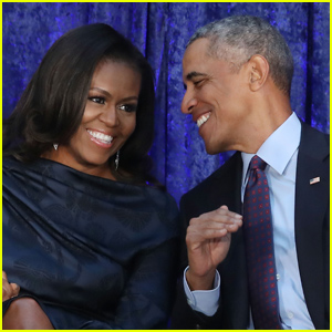 Barack Obama Complained During a Long Bike Ride With Michelle Obama - Watch! (Video)