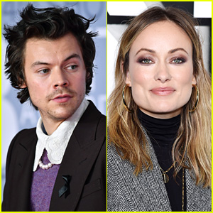 Olivia Wilde Leaves Funny Comment On Movie Pitch For Boyfriend Harry Styles