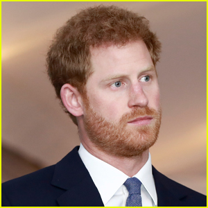 Prince Harry Reveals He Has Been Cut Off Financially From His Family