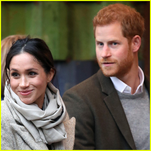 Meghan Markle Talks Being 'Silenced' by the Royal Family