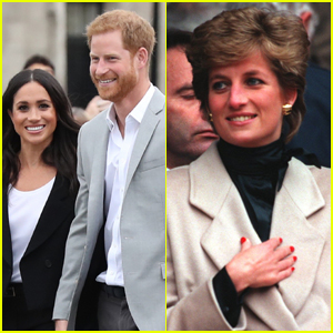 Prince Harry Thinks Mom Princess Diana Would Be 'Very Sad' About His Fallout with Family