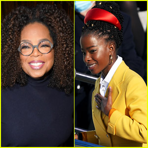 Oprah Winfrey's Next Big Interview Revealed: Inauguration Poet Amanda Gorman!