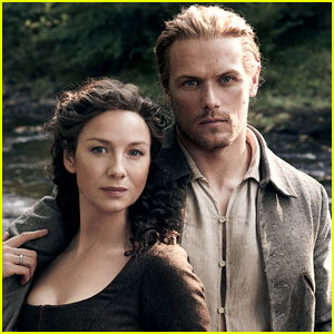 'Outlander' Renewed for Season 7 at Starz Ahead of Season 6 Premiere!
