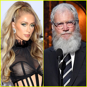 Paris Hilton Recalls Her Interview With David Letterman: 'He Purposely Tried To Humiliate Me'