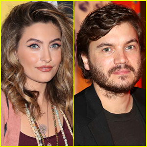 Paris Jackson Fires Back About Age Difference Between Her & Emile Hirsch