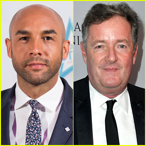 Alex Beresford Releases Statement After Calling Out Piers Morgan Live on TV, Causing Him to Quit 'Good Morning Britain'