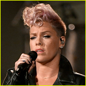 Pink's 'All I Know So Far' Tour Documentary Gets a Release Date!
