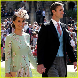 Pippa Middleton Gives Birth to Baby Girl with James Matthews - Find Out Her Name!