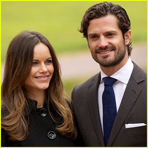 Sweden's Prince Carl Philip Welcomes Third Child with Princess Sofia - See Photos!