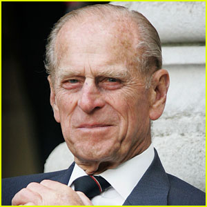 There Is An Update on Prince Philip's Condition