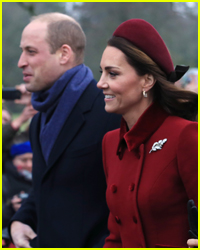 Photos of Prince William & Kate Middleton Go Viral Amid Allegations of Royal Family Racism