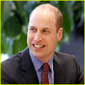 Prince William Named World's Sexiest Bald Man - See the Full Controversial Top 10 List