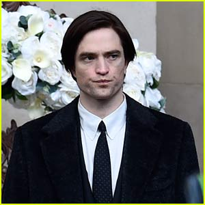 Production Has Wrapped on 'The Batman' Starring Robert Pattinson & Zoe Kravitz