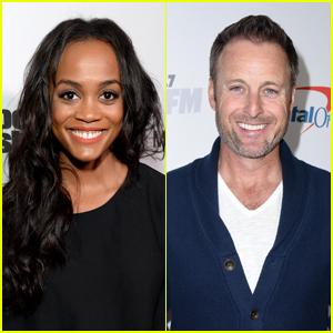 Rachel Lindsay Accepts 'Bachelor' Host Chris Harrison's Apology