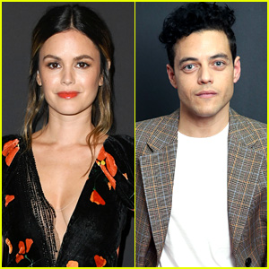 Rami Malek Once Asked Rachel Bilson To Take Down A Photo Of Them Because Of This