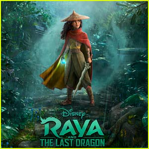 'Raya and the Last Dragon' Cast - Who Voices Each Role? Full List Here!