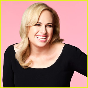Rebel Wilson Says She Wasn't Even Supposed To Be In 'Bridesmaids'