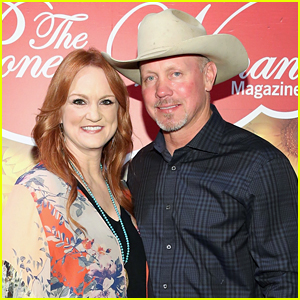 Ree Drummond Says Her Husband Ladd Broke His Neck During Accident