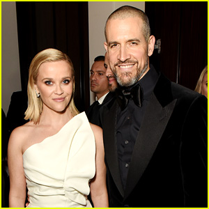 Reese Witherspoon Celebrates Her 10th Wedding Anniversary With Jim Toth