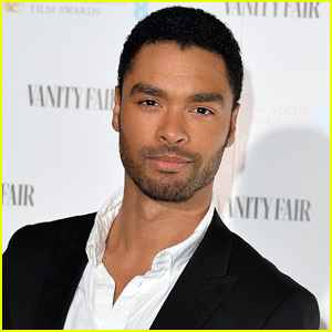 Regé-Jean Page Joins the Cast of 'The Gray Man,' Biggest Budget Movie in Netflix History!