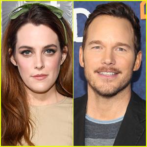 Riley Keough Joins Chris Pratt in Amazon Series 'The Terminal List'
