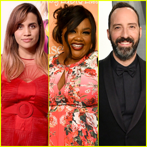 Natalie Morales, Nicole Byer & Tony Hale Join the Cast of 'Rugrats' Reboot