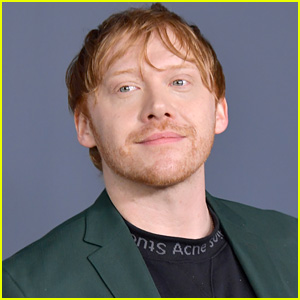 Rupert Grint Reveals Why He Spoke Out In Support of the Transgender Community After JK Rowling's Comments