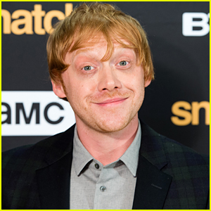 Rupert Grint Has One Big Regret About His 'Harry Potter' Days & It Will Surprise You