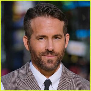 Ryan Reynolds Gets COVID-19 Vaccine, Makes a 5G Joke