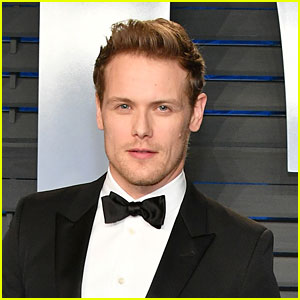 Exciting Update on Sam Heughan's Odds to Become Next James Bond