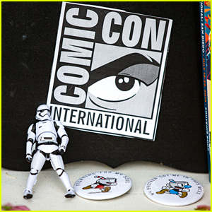 San Diego Comic Con Postpones In Person Event Again & Goes Virtual For 2021