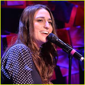 Sara Bareilles Teases That She's Going to Drop Previously Unreleased Songs on New EP