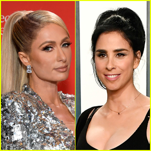 Paris Hilton Responds to Sarah Silverman's Apology For Joking About Her Jail Time