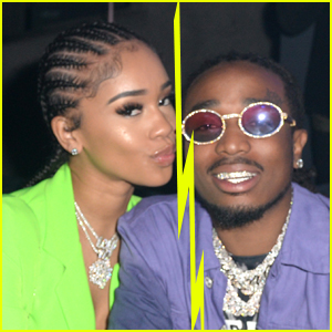 Saweetie Seemingly Accuses Quavo of Cheating, Split After Nearly Three Years of Dating