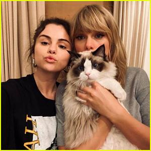 Selena Gomez Shares Cute, Never Before Seen Pics With Taylor Swift: 'Missin This One'