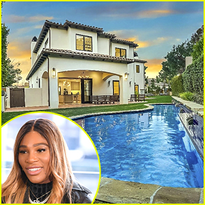 Serena Williams Sets To Sell Her Beverly Hills Home For $7.2 Million