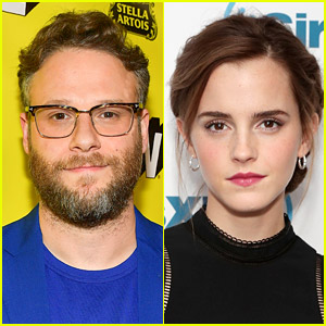 Seth Rogen Denies Emma Watson 'Stormed Off the Set,' Clears Up What Happened While Filming 'This Is The End'