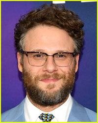 Seth Rogen's Weed Company Launches, Website Crashes Due to Demand