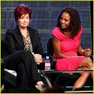 Sharon Osbourne Shares Email that Holly Robinson Peete Sent Her Blaming Julie Chen for Her 'The Talk' Firing