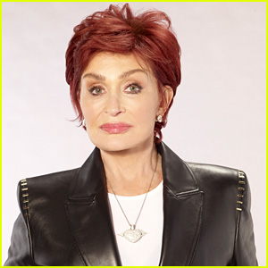 Sharon Osbourne Leaves 'The Talk' After Racism Controversy