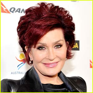 Sharon Osbourne Says CBS Execs Ordered 'The Talk' Co-Hosts to Grill Her About Piers Morgan