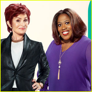 Sharon Osbourne Doubles Down on Defending Piers Morgan, Gets Called Out By Sheryl Underwood