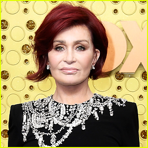 Sharon Osbourne Makes Statement After 'The Talk' Discussion About Her Supporting Piers Morgan Amid His Meghan Markle Comments