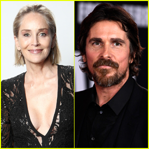 Sharon Stone Defends Christian Bale's Infamous 'Terminator' Set Ourburst