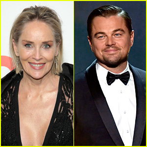 Sharon Stone Paid Leonardo DiCaprio's Salary For 'The Quick and the Dead'